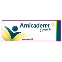 Arnicaderm crema lenitiva per dolore articolare e muscolare 50 ml