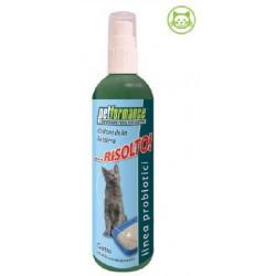 Petformance Risolto Odore ed Igiene della Lettiera del Gatto
