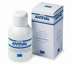 ANTEVAL DERMOPURIF 200ML NF
