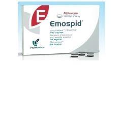 Emospid integratore per gambe pesanti e gonfie 20 compresse