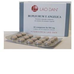 Rehmannia 6 60 Compresse - Integratore per la Menopausa