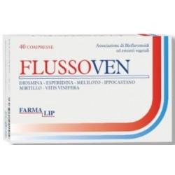 FLUSSOVEN 40CPR