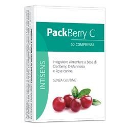 PACKBERRY C 30 CCOMPRESSE