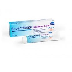 Bepanthenol Sensiderm Crema per prurito e arrossamento cutaneo 20 g