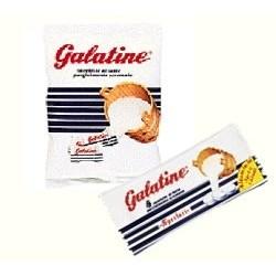 Galatine Tavolette al Latte 50 g