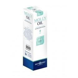 Molly Oil olio da bagno specifico per pelli sensibili e delicate 250 ml