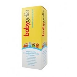 Babygella Shampoo Delicato per Capelli e Cute Sensibile del Bambino 250 ml