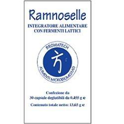 Ramnoselle 30 Capsule - Integratore di Fermenti Lattici