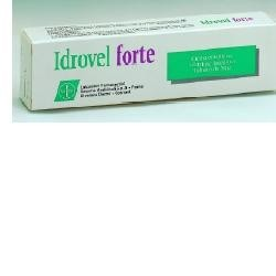 IDROVEL FORTE CREMA 50G