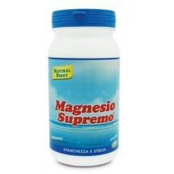 Magnesio Supremo 150 g - Integratore Contro Stanchezza e Affaticamento