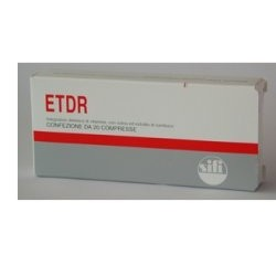 ETDR 20CPR