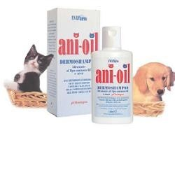 ANI OIL DERMOSHAMPOO 150ML