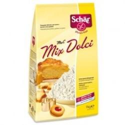 Schar Mix C Preparato per Dolci Senza Glutine 1 kg