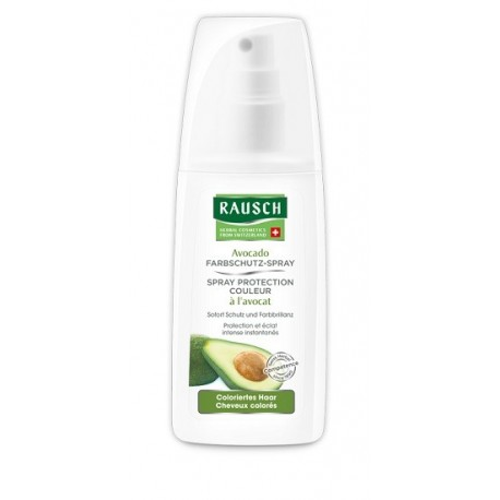Rausch Spray Colorprotettivo all'Avocado per Capelli Tinti 100ml