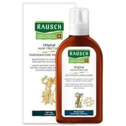 Rausch Rigeneratore per Capelli - Lozione Anticaduta e Rinforzante per Capelli 200ml