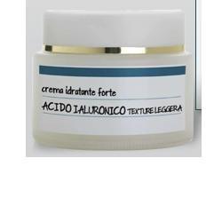 CREMA IDRATANTE FORTE ACIDO IALURONICO TEXTURE LEGGERA 50ML
