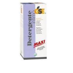 GSE detergente intimo delicato quotidiano confezione maxi 400 ml