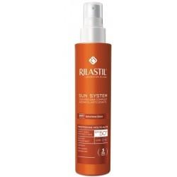 Rilastil Sun System Emulsione Spray Protezione Solare SPF 50+ - 200 ml