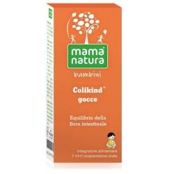 Colikind Gocce Integratore naturale per equilibrio intestinale 7 ml
