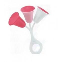Ch Gioco Tulip Sonoro Rosa