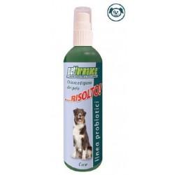 Petformance Risolto Odore ed Igiene del Pelo Cane