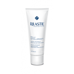 RILASTIL PELLI INTOLLERANTI CREMA OPTIMALE