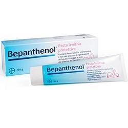 Bepanthenol Pasta Lenitiva Protettiva per Bambini 100 g