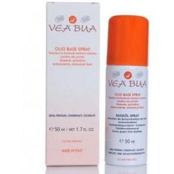 Vea Bua olio base antiossidante per aree secche e molto sensibili 50 ml