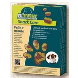 Petformance Snack Care Pelle e Manto Cane