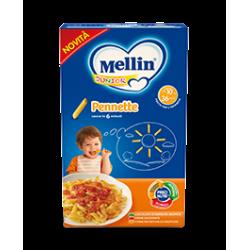 Mellin Pennette Junior 280 g - Pasta per Bambini