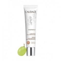 Caudalie Vinoperfect Crema viso colorata con SPF20 nuance MEDIUM 02 - 40 ml