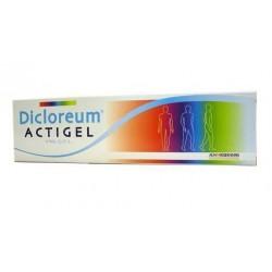 Dicloreum Actigel 1% gel antinfiammatorio 50 g