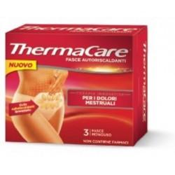 Thermacare Menstrual Fasce Autoriscaldanti per i Dolori Mestruali 3 Pezzi