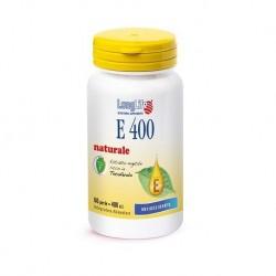 Longlife E 400 Antiossidante 60 perle