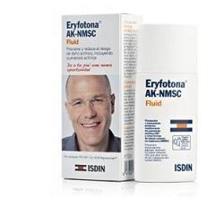 ISDIN Eryfotona AK-NMSC Fluid Crema protettiva per cheratosi attinica 50 ml