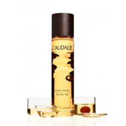 Caudalíe Olio Divino - Olio secco viso, corpo e capelli 100 ml