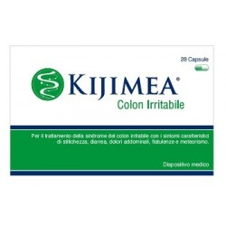 KIJIMEA COLON IRRITABILE 28 CAPSULE