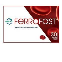 Ferrofast 30cps Molli