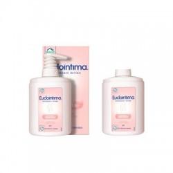 Euclointima Detergente Intimo - 2 Flaconi da 200 ml
