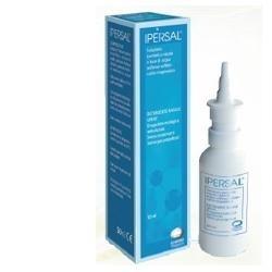 Ipersal soluzione nasale spray ipertonica per raffreddore 50 ml