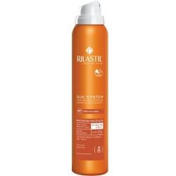 Rilastil Sun System Transparent Spray Pelli Sensibili Protezione Solare SPF 50+ - 200 ml