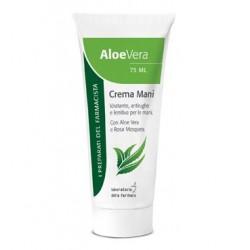 Crema Mani Aloe Vera 75ml