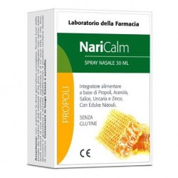 NARICALM SPRAY NASALE 30ML