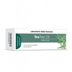 TEATREE OIL CREMA 50ML