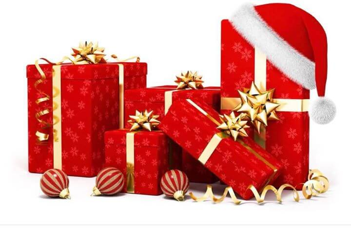 Idee regalo natale in farmacia online