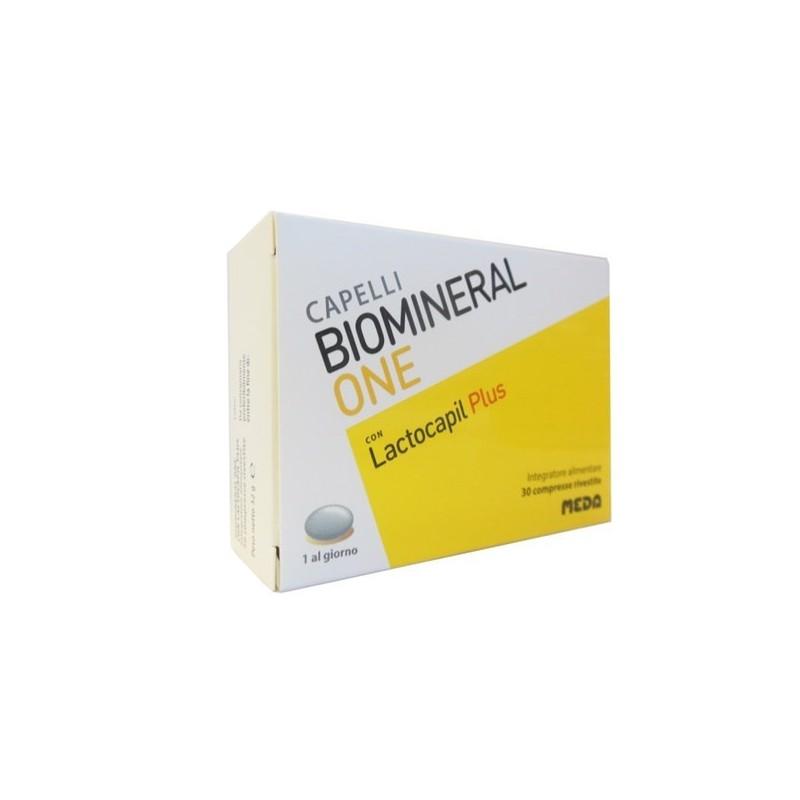 BioMineral One 30 Compresse