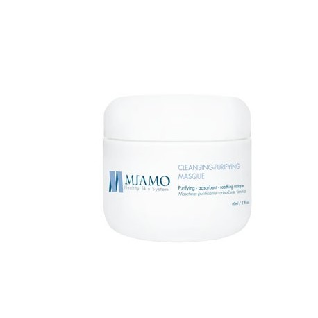 Miamo Acnever Cleansing-Purifying Masque - Maschera Purificante 60ml