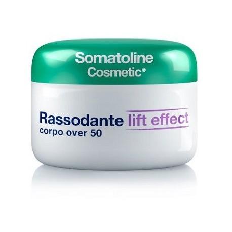 Somatoline Cosmetic Lift Effect rassodante corpo over 50