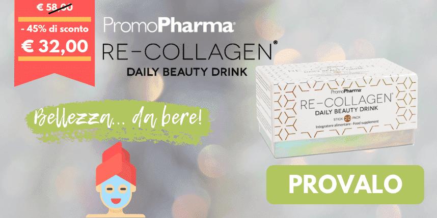 Re-Collagen ad un prezzo speciale