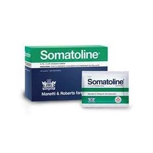 Come applicare Somatoline bustine